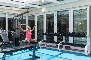 Fitness Center (Copy)